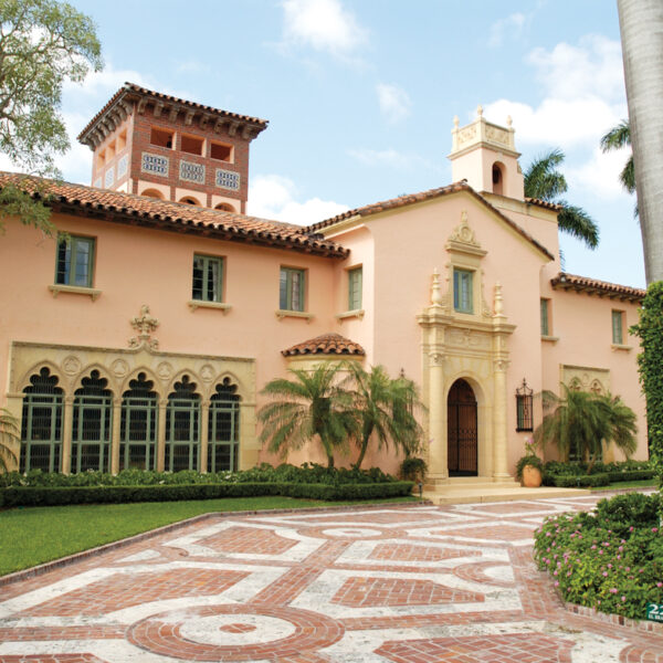 A Backstory On Saving Palm Beach's Historic Architecture