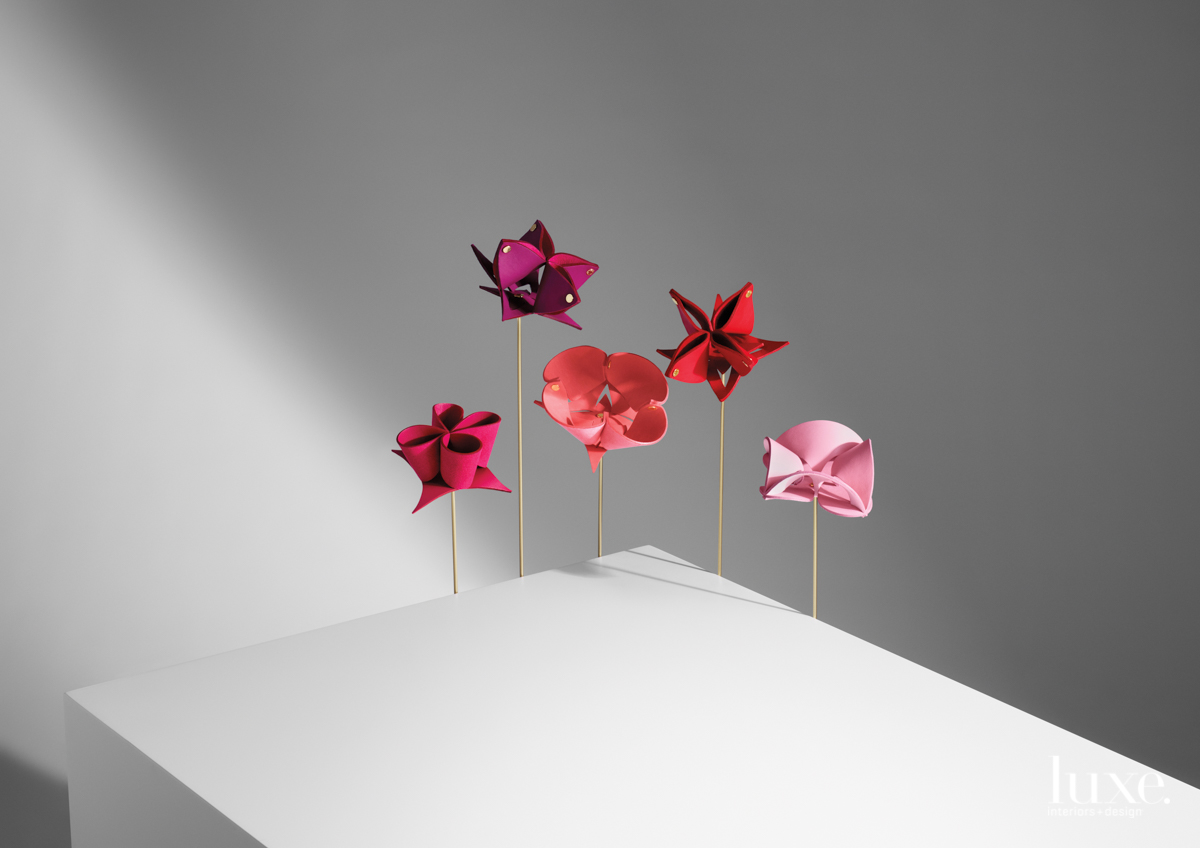 View Louis Vuitton Decorative Objects At Design Miami