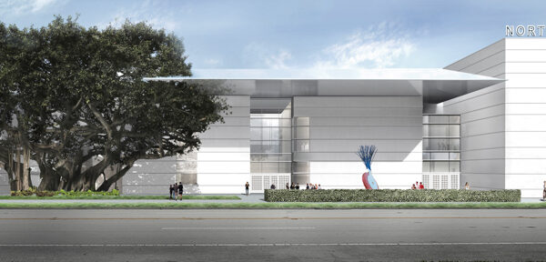Behind The Dramatic Redo Of This Florida Art Museum