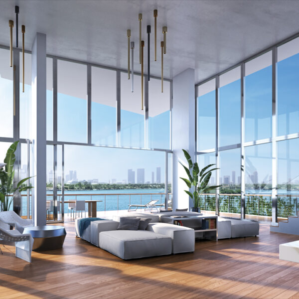 3 South Florida Condos Bring Luxury To New Heights