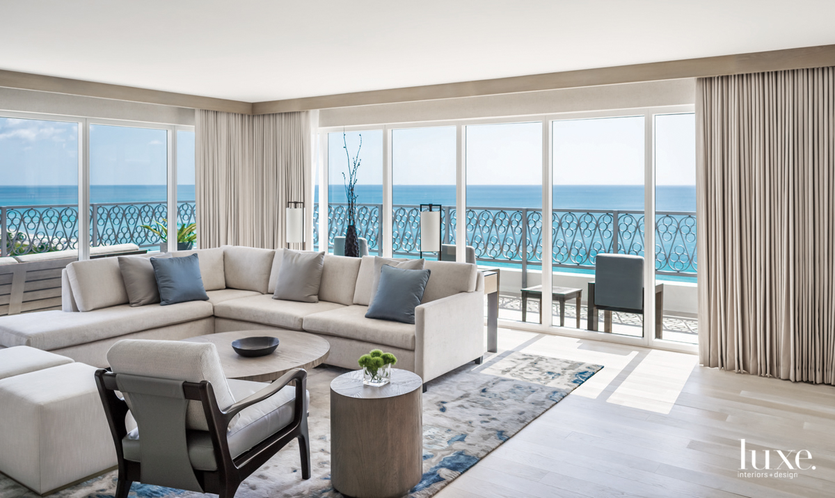 New Hotels And Renovations Maintain Miami Beach's Charm