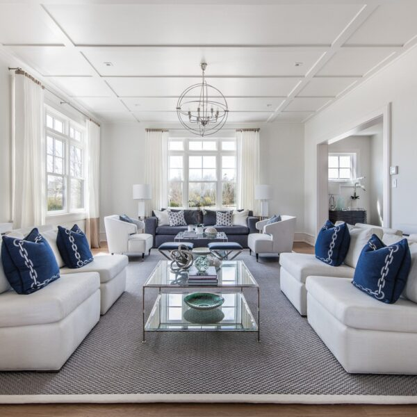 Farrell Home Brings Casual Sophistication To New York
