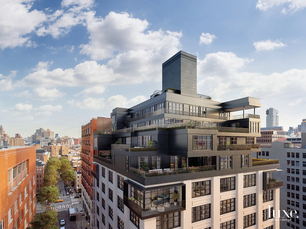 3 Upcoming New York Condos With Impressive Designs