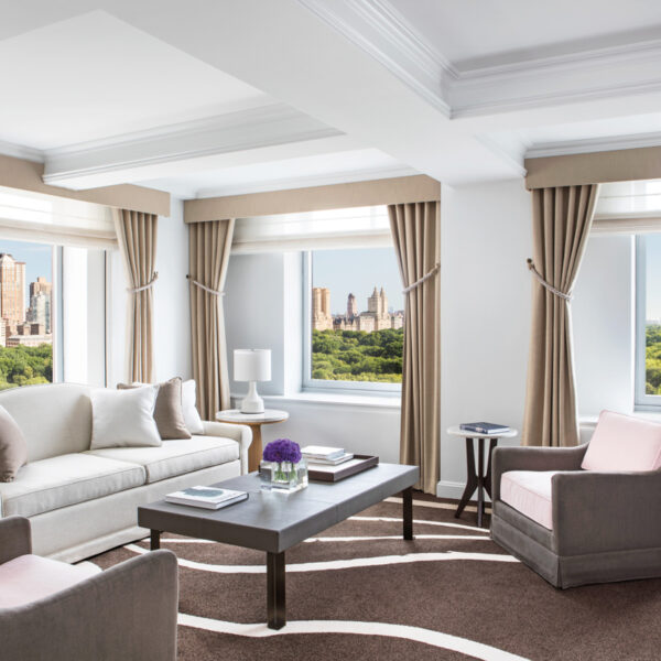 Behind The Redo Of This Legendary Ritz-Carlton