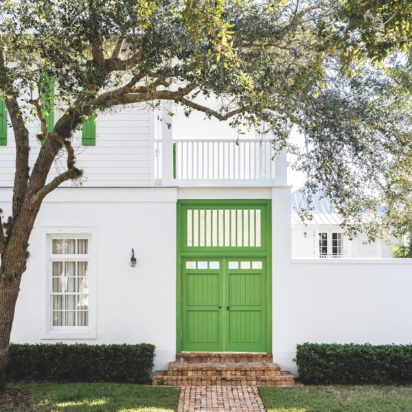 A Designer Infuses Her Vero Beach Home With Whimsy