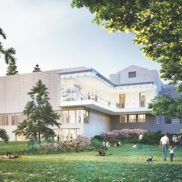 Asian Art Museum Renovation To Wrap In 2019