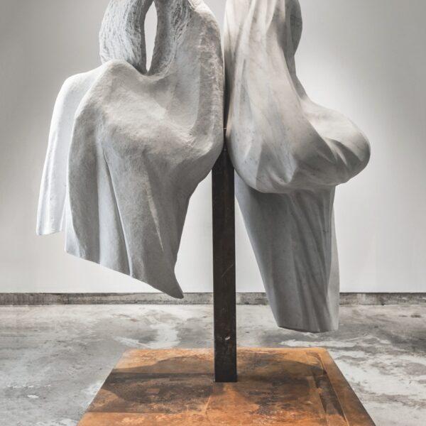 Louise Durocher Evokes Human Emotion In Her Work