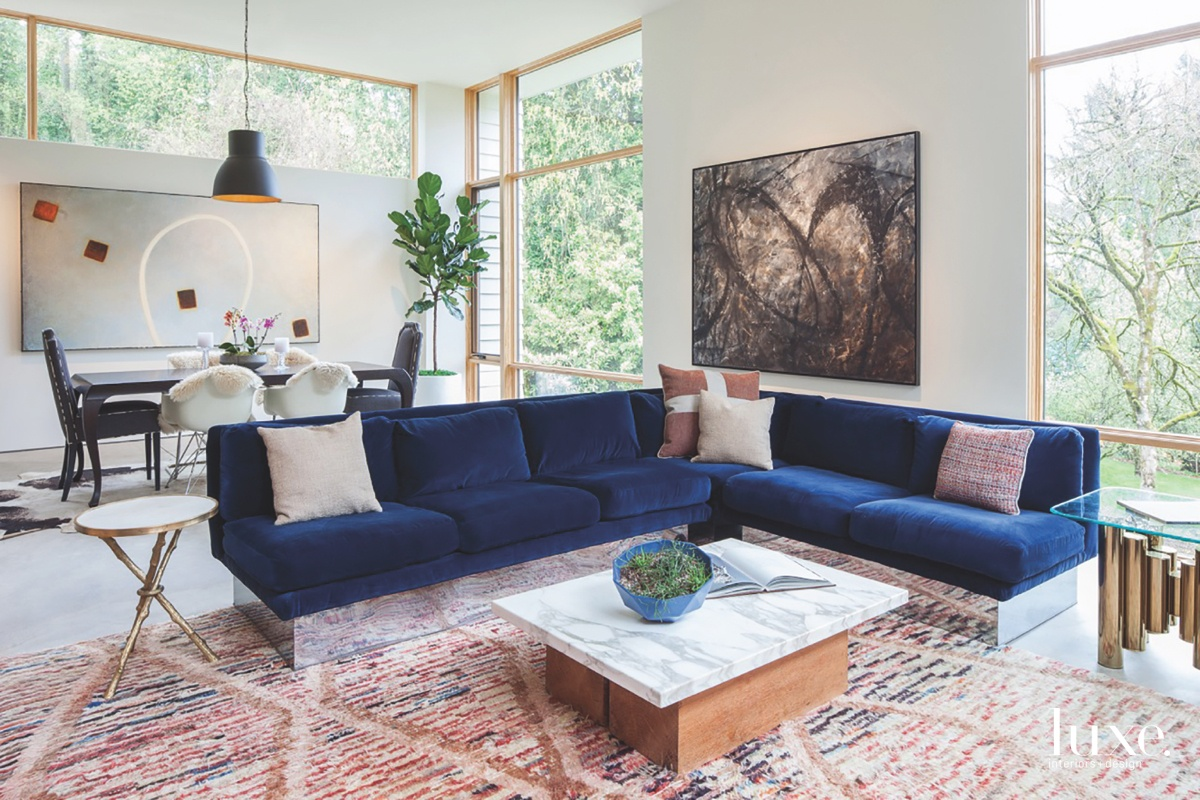 Tour Portland Like Local Designer Holly Freres