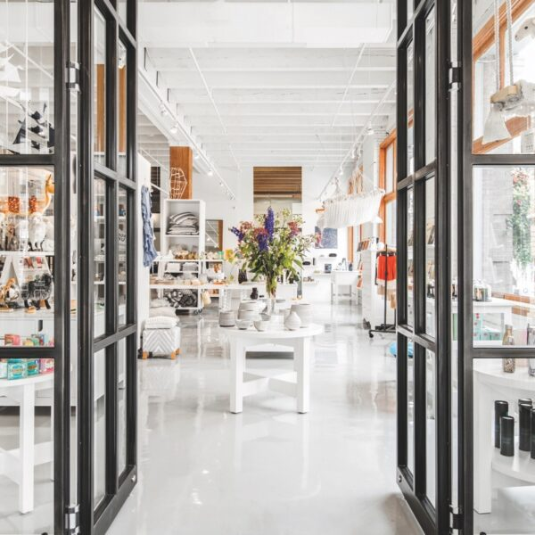 3 Can't-Miss Design Shops In The Pacific Northwest