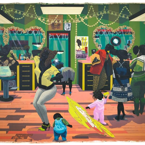 Save The Date For Seattle Art Museum's New Exhibit