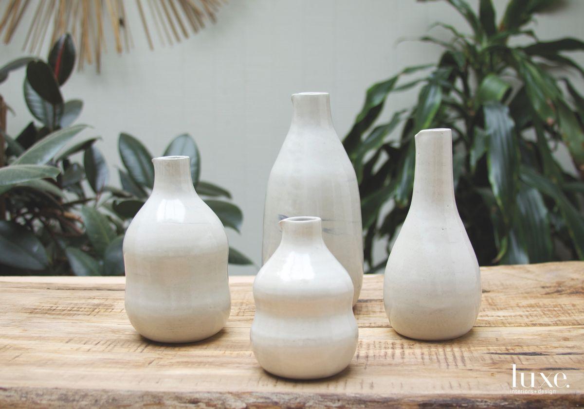 Behind Artisan Kati Von Lehman's Clay Ceramics