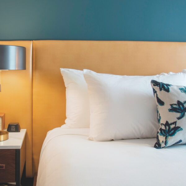 A Seattle Hotel Celebrates The City's History