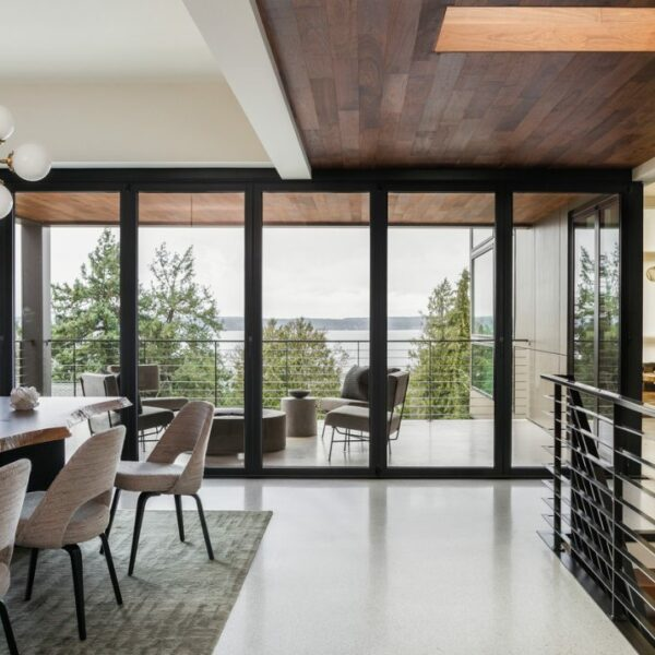 Gold List - Interior Design
