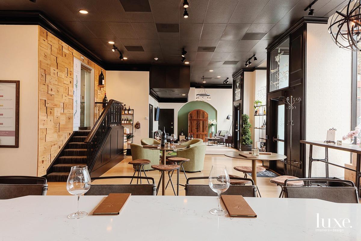 Oregon Winemakers Debut Their First Urban Tasting Room
