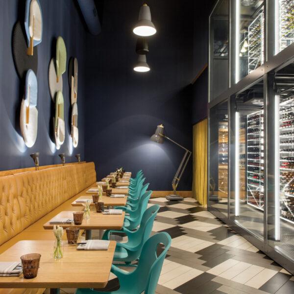 Step Inside This Design-Centric Portland Wine Spot