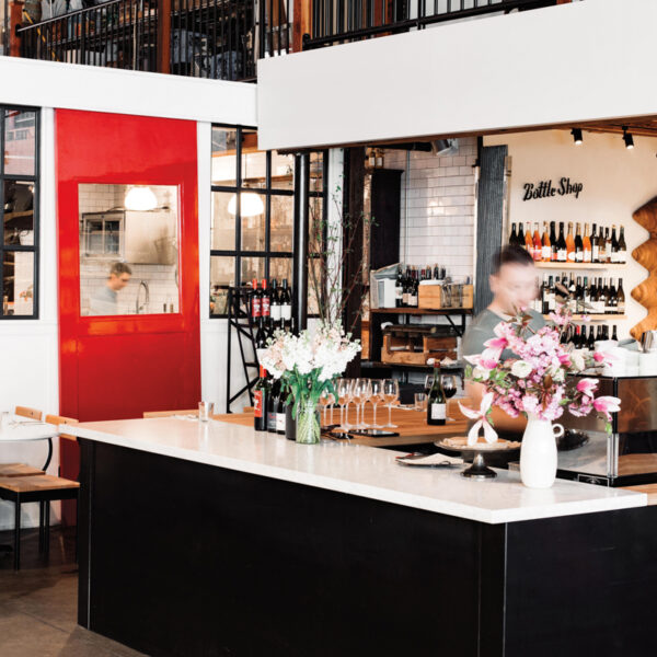 Get A Dose Of European Cafe Life In The Heart Of Seattle