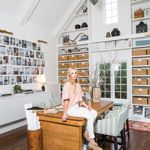A Nashville Designer's 3 Go-To Design Sources In The South