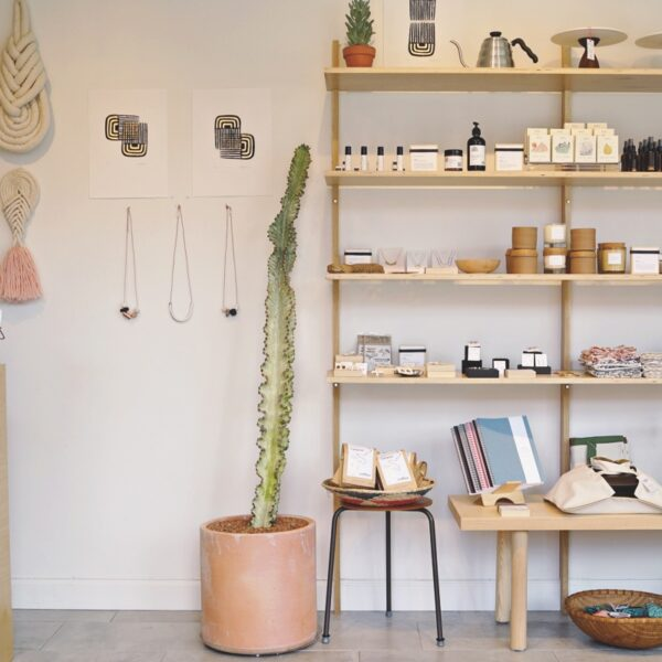 Inside A Lifestyle Shop All About Quality Curation