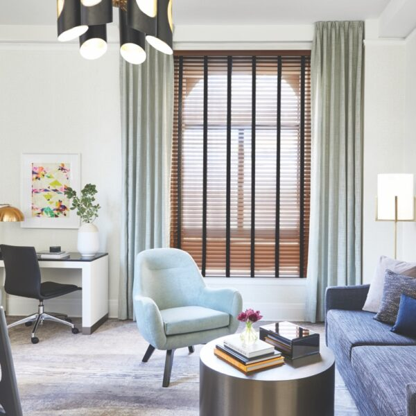 3 San Francisco-Area Hotels For The Busy Jet-Setter