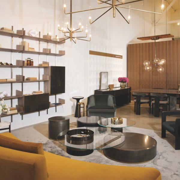 Nido Living Brings European Cool To San Francisco