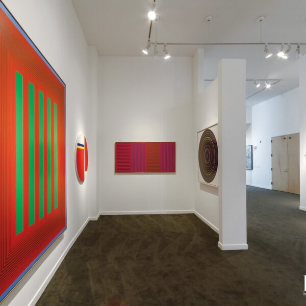 What This Gallery Is Hoping To Accomplish In SF