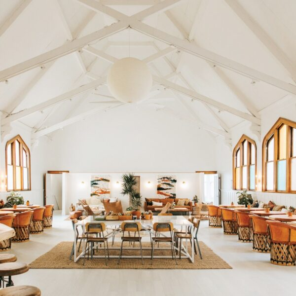 4 Office Spaces That Will Induce Workspace Envy