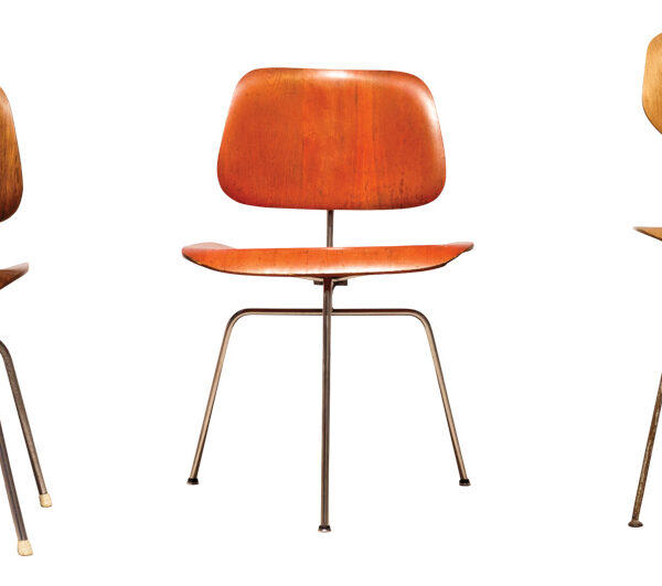 A Look At 'The World Of Charles And Ray Eames'