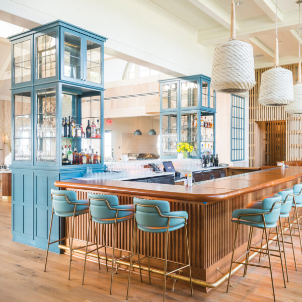 Grab A Seat At These Design-Savvy Eateries In The South