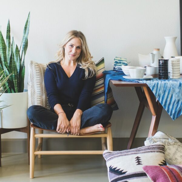 What Inspires This Online Artisan Marketplace Founder