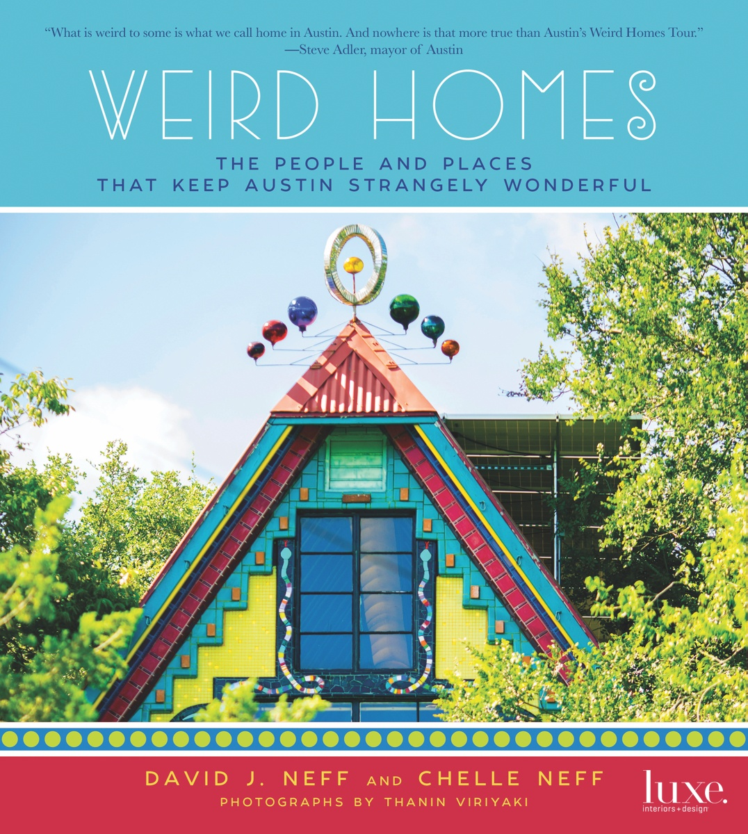 3 Design Books That Highlight The Best Of Texas