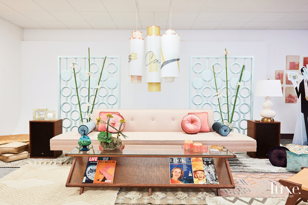 The Details On This Texas Furniture Brand's Capsule Collection