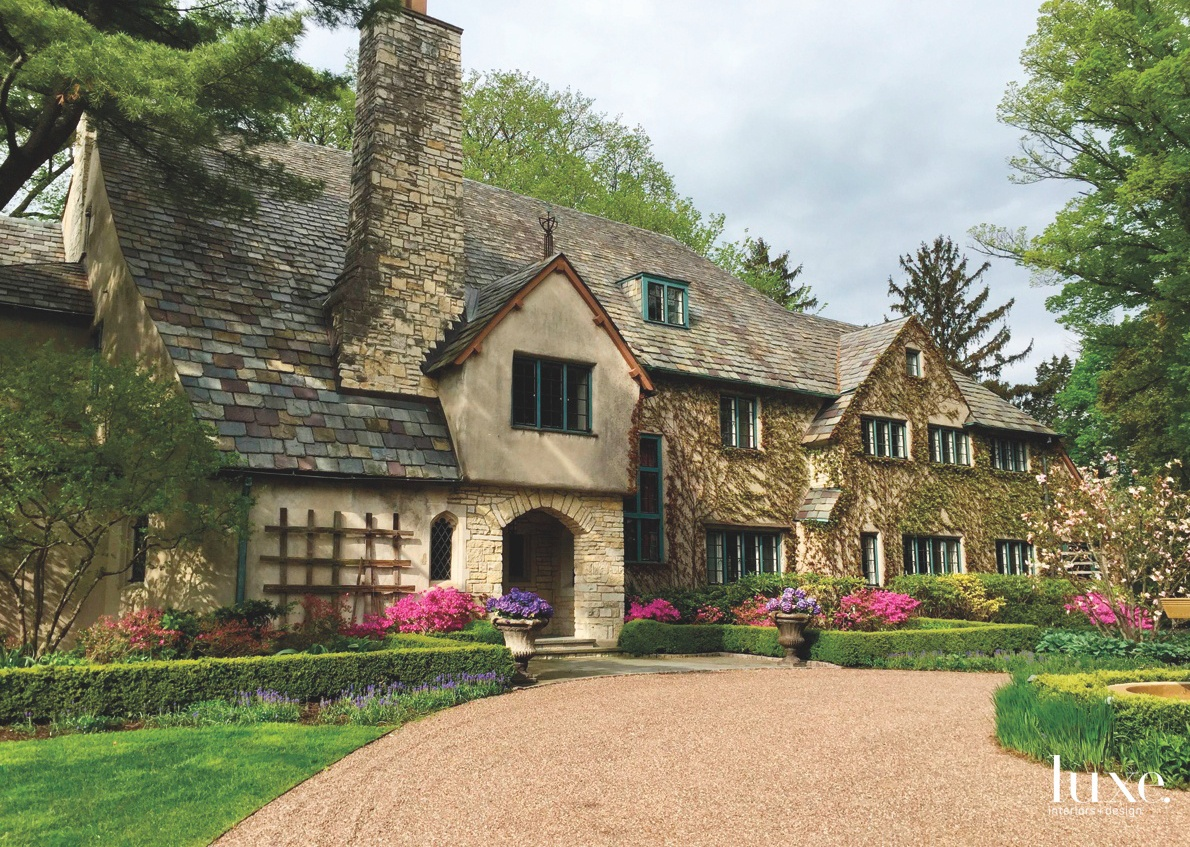 Save The Date: Lake Forest Showhouse