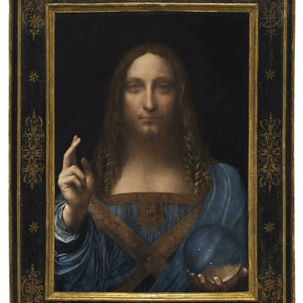 Why The Record-Breaking Da Vinci Piece Is A Big Deal