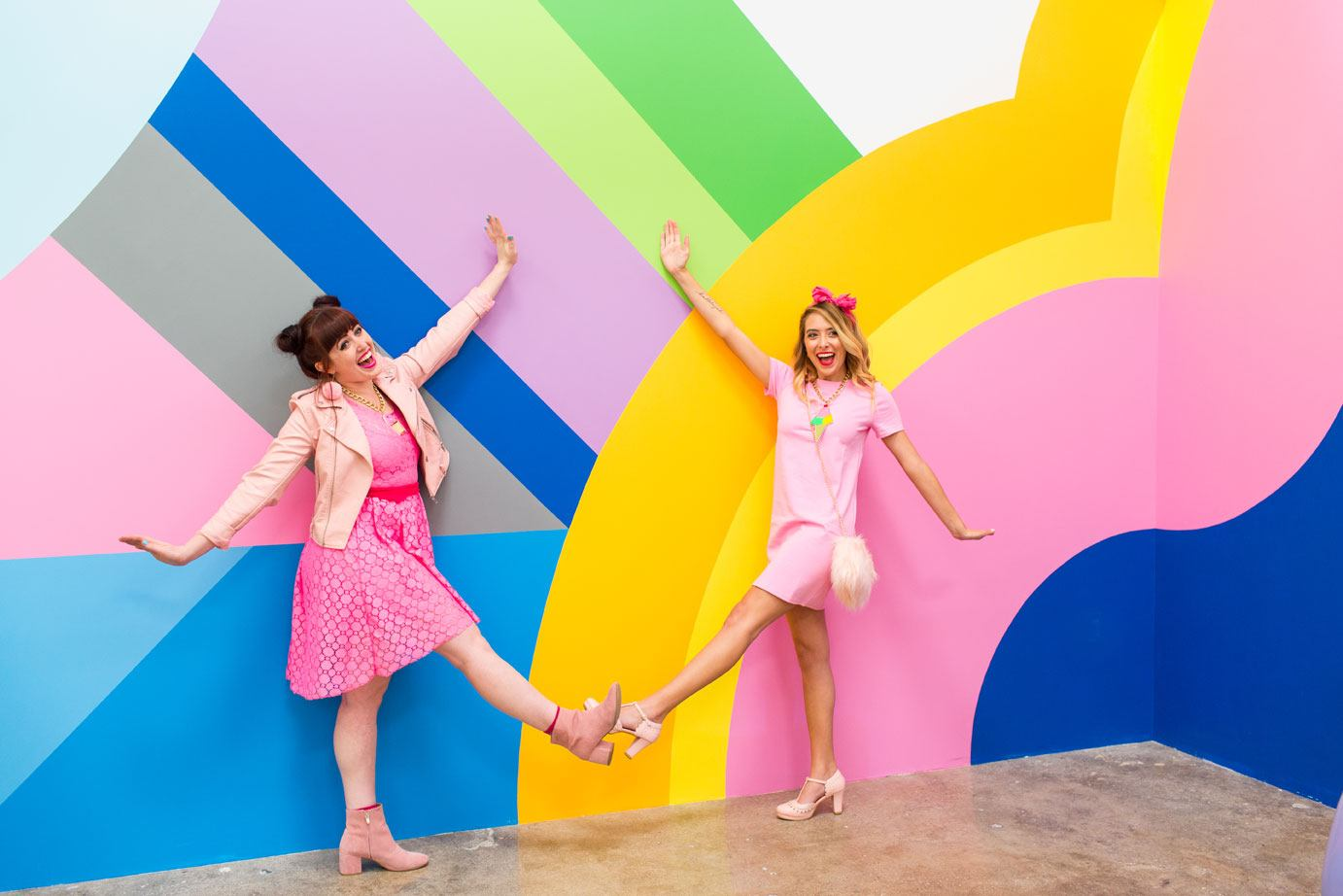 Museum Of Ice Cream (And Its Sprinkle Pool) Heads To SF
