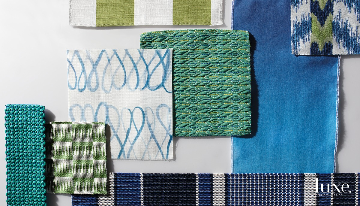 Outdoor Fabrics Inspired By The 4 Elements