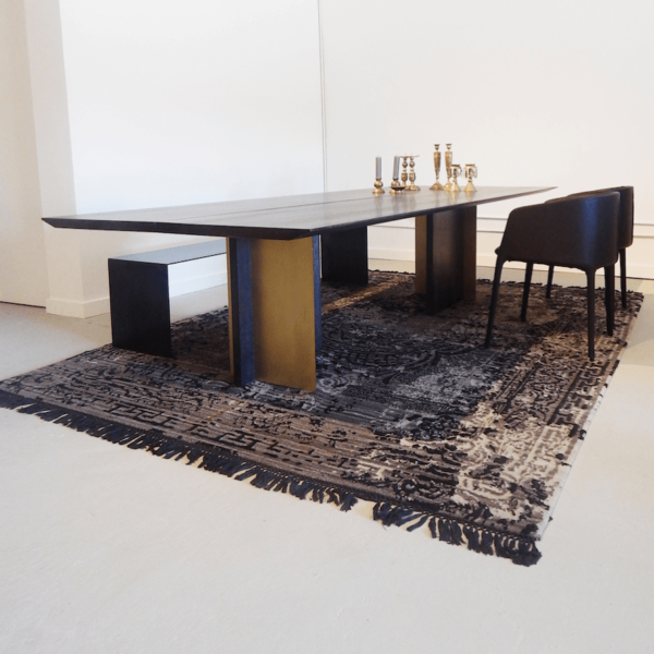 Peek At MelePetrucci, A Collection By 2 Design Pros