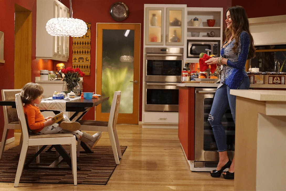 Walk Into The 2017 Emmy-Nominated Shows' Homes