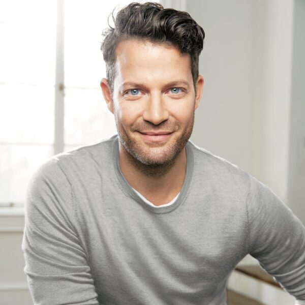 How A Placemat Inspired Nate Berkus' New Shade Line