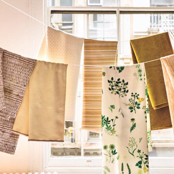 28 Alfresco Fabrics That Give A Home Natural Elegance