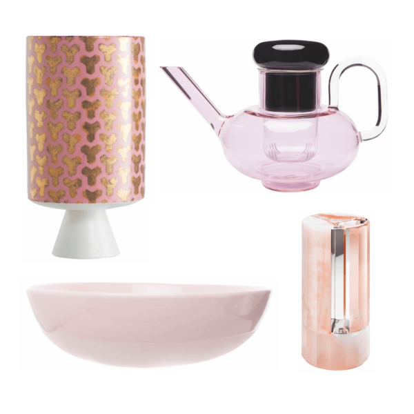 11 Striking Dining Accents For Your Tablescape