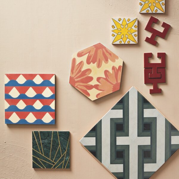Decorative Tile Trends To Give Your Project Pizzazz