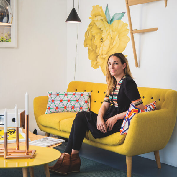 Meet The Talent Behind L'Appartement's Design