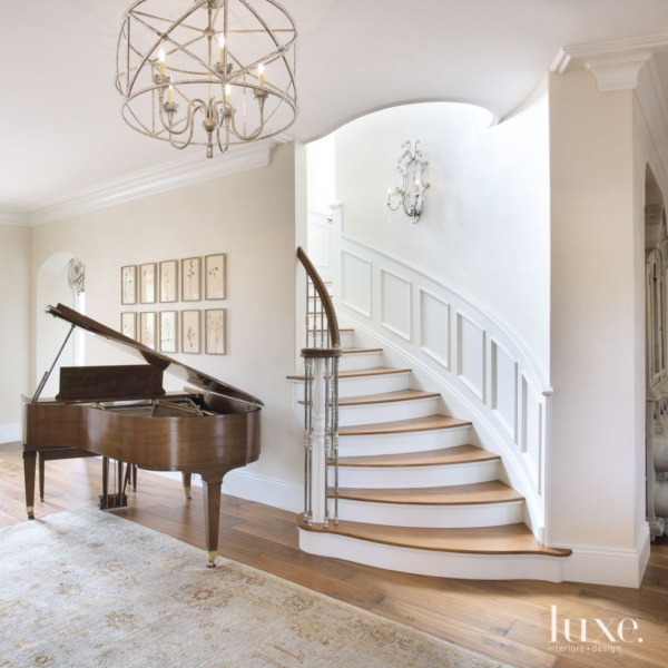 17 Piano Rooms With High-Note Designs