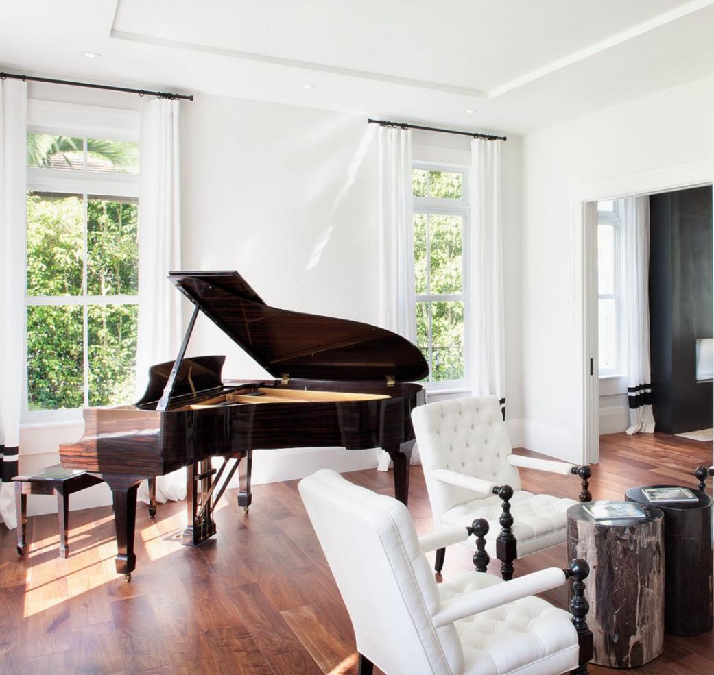 PianoRoomTREND18