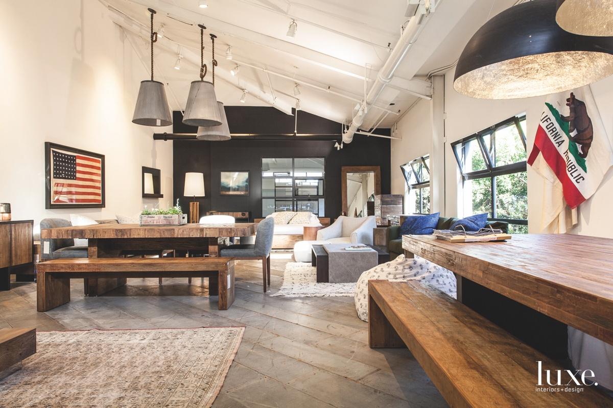 Take A San Francisco Design Stroll With Cisco Pinedo