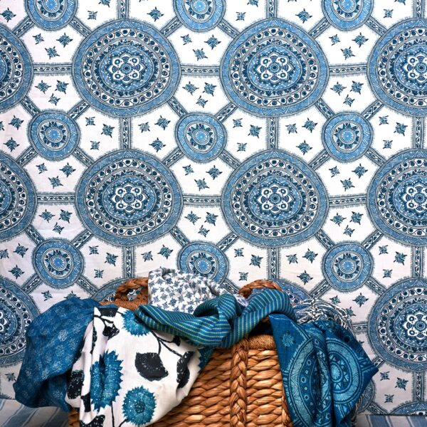 From The Editor: New Boho Textiles Worth The Buzz
