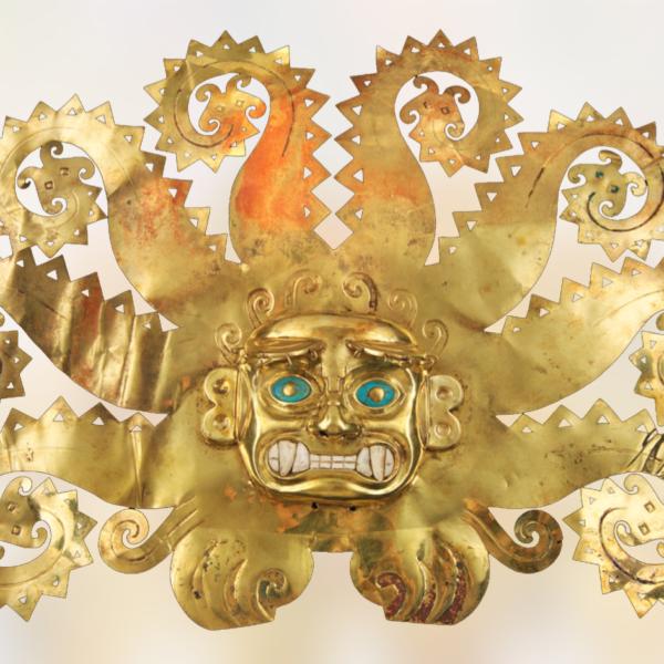 Latin America's Golden Kingdoms Greet L.A.