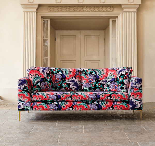 Floral Dreams Come True With Liberty X Anthropologie