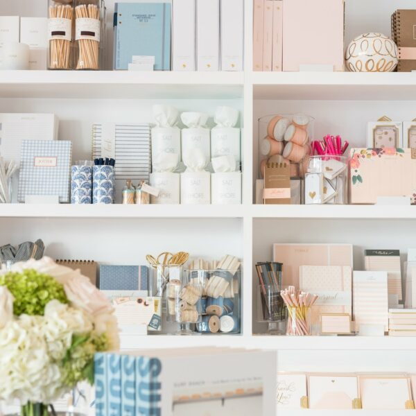 Get Your Stationery Fix At Sugar Paper's New Store