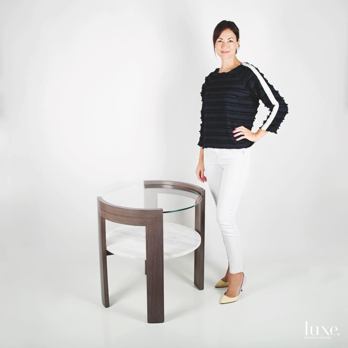 Jillian O'Neill Texas Insider Model